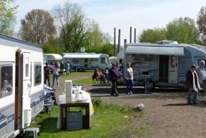 Camperverzekerd Beurs Particuliere Campermarkt Bunnik